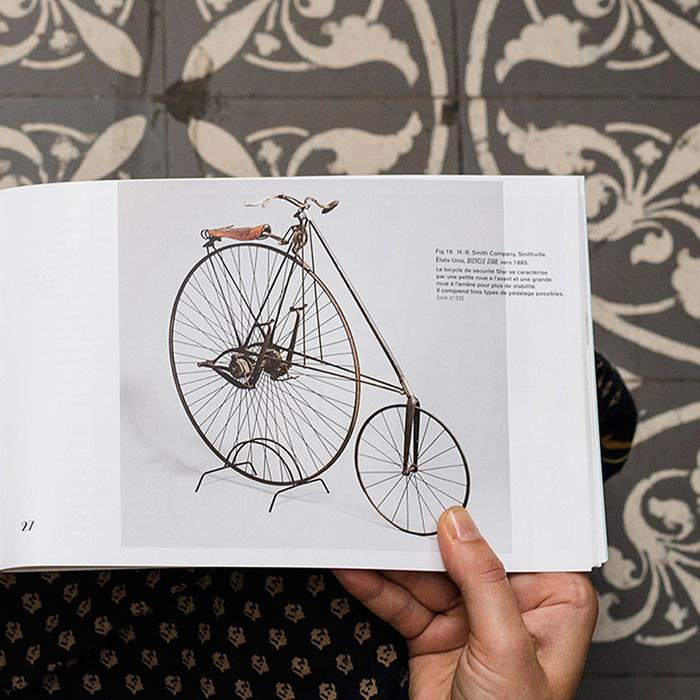Cycles et motos — L'épopée fantastique 1820–1920 4