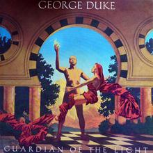 George Duke – <cite>Guardian Of The Light</cite>