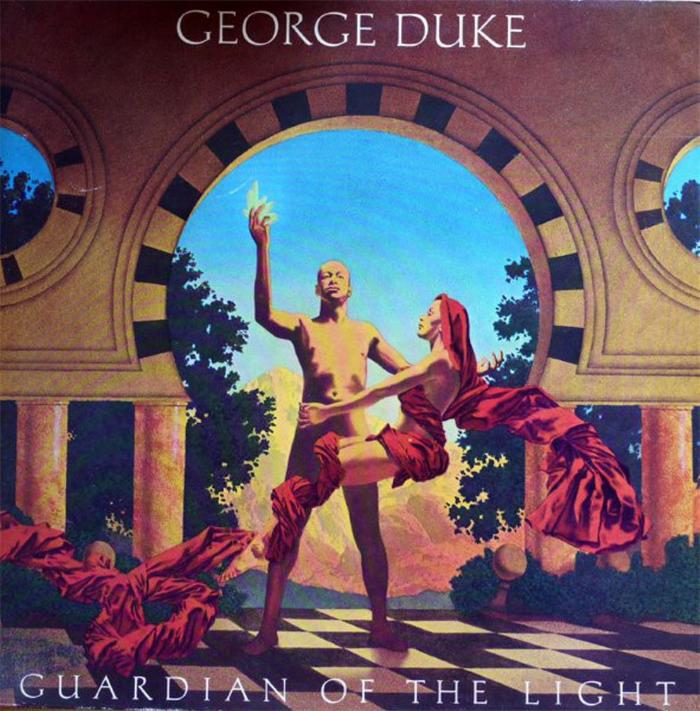George Duke – Guardian Of The Light 1