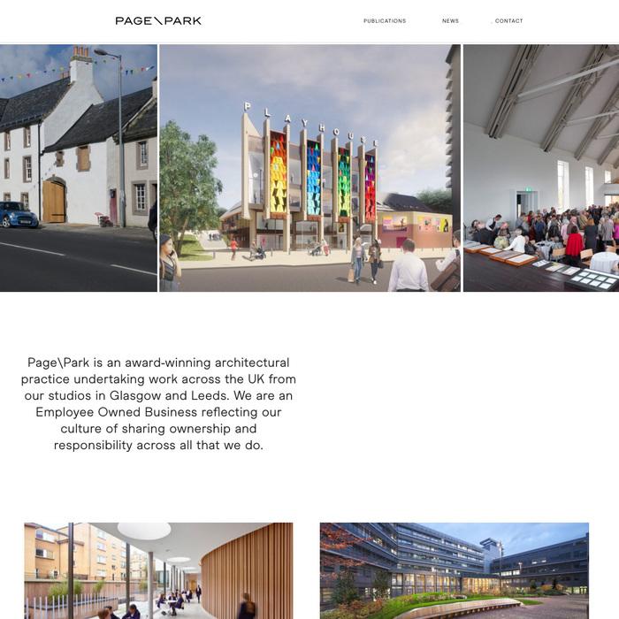 Page\Park 7