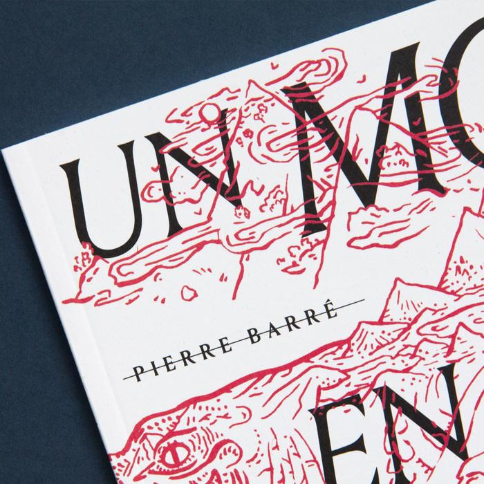 Un monde en fragments by Pierre Barré (L'Atteinte) 6