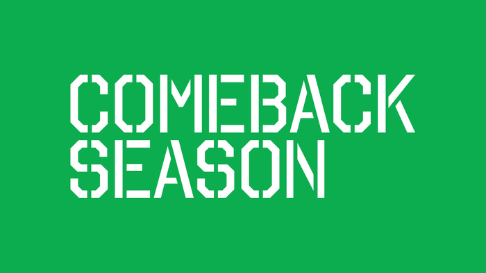 Comeback Season: Sports After 9/11 2