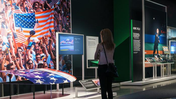 Comeback Season: Sports After 9/11, National September 11 Memorial & Museum 4
