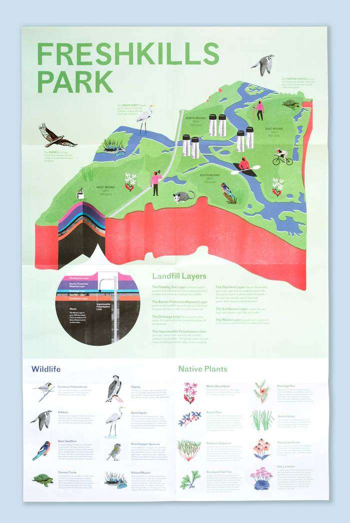 Freshkills Park publication 3
