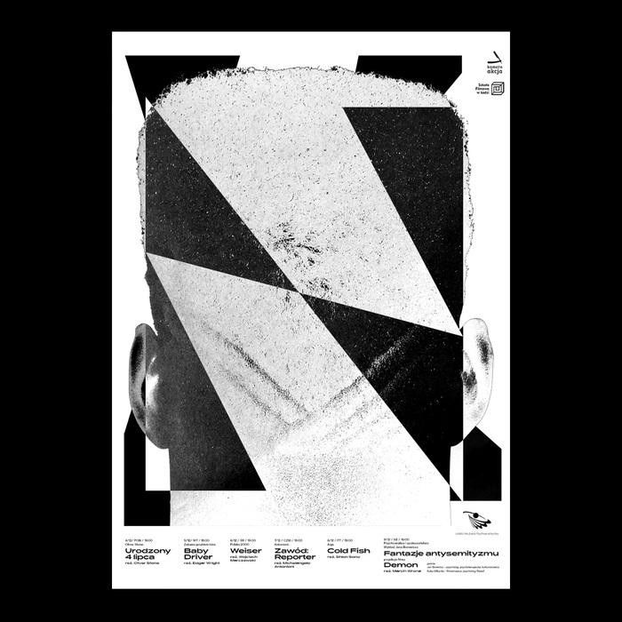 Kamera Akcja festival posters 3