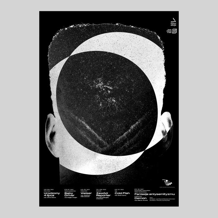Kamera Akcja festival posters 4
