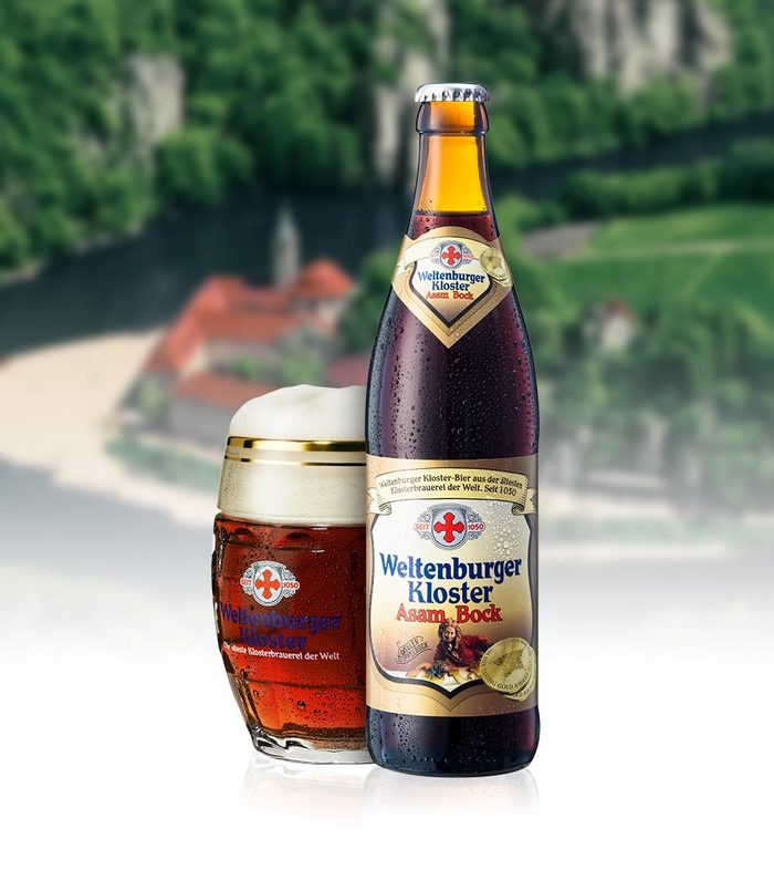 Weltenburger Kloster – Asam Bock