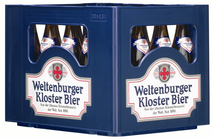 Weltenburger Kloster beer 6