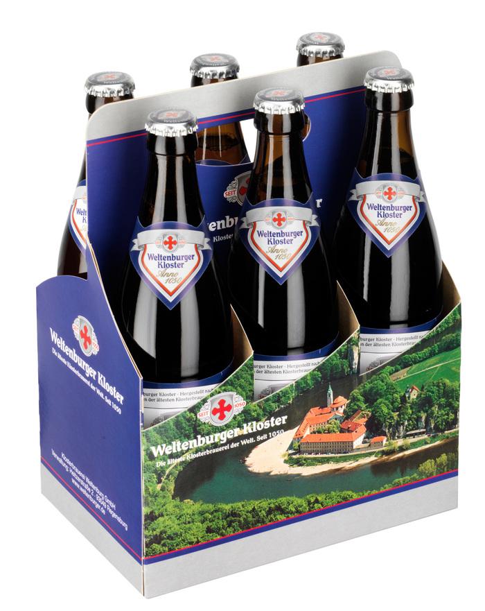 Weltenburger Kloster beer 5