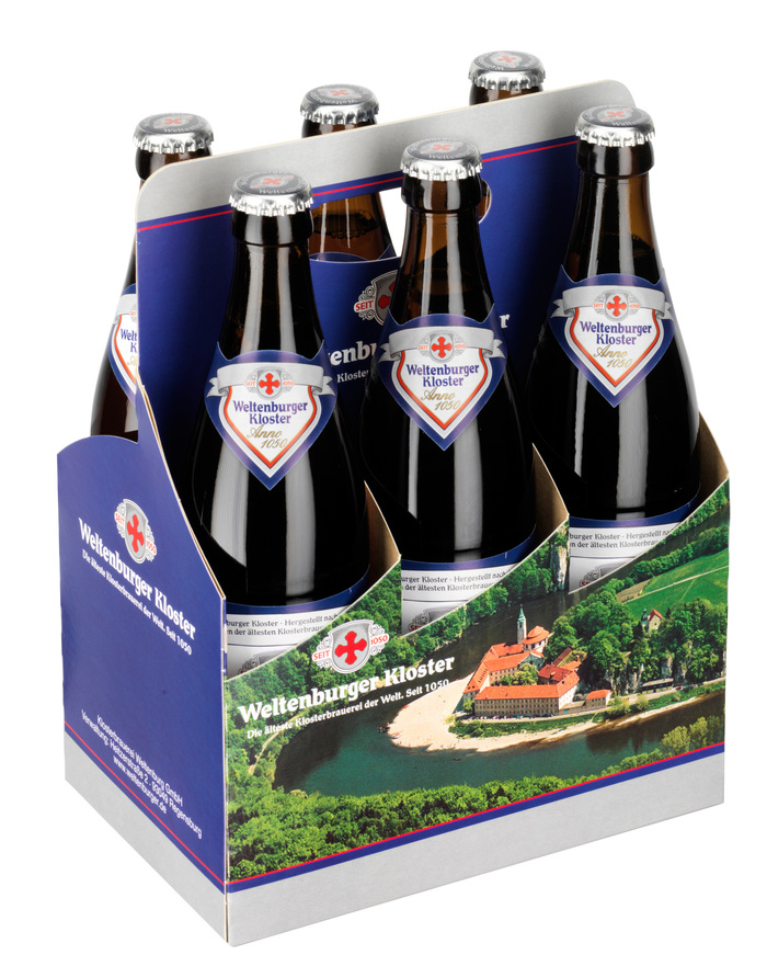 Weltenburger Kloster beer 5