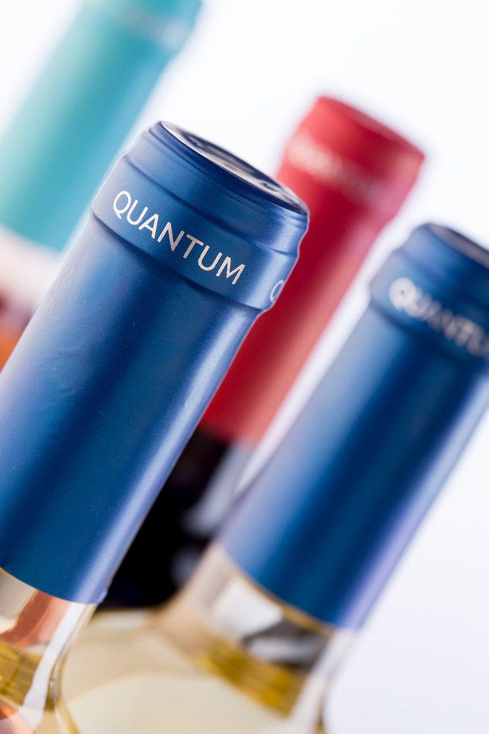 Quantum Wines 3