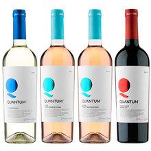 Quantum Wines