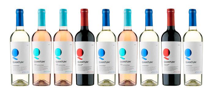 Quantum Wines 5