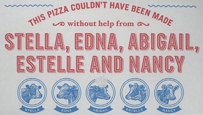 Domino's Pizza 6