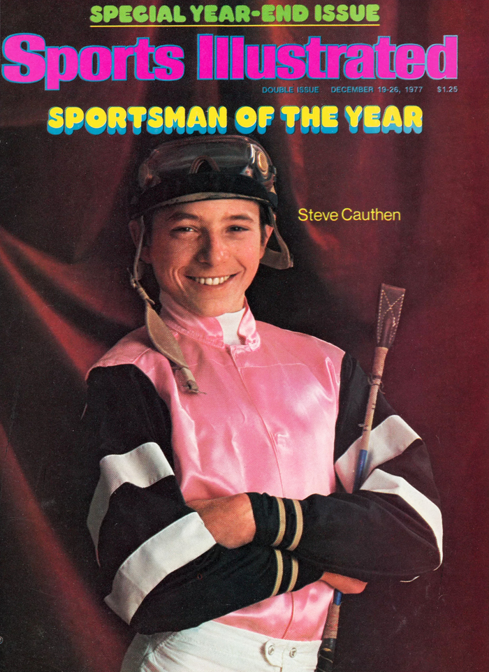 Sport Illustrated, Special Year-End Issue 1977 1