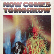 <cite>Now Comes Tomorrow</cite> by Robert Moore Williams (Curtis Books)