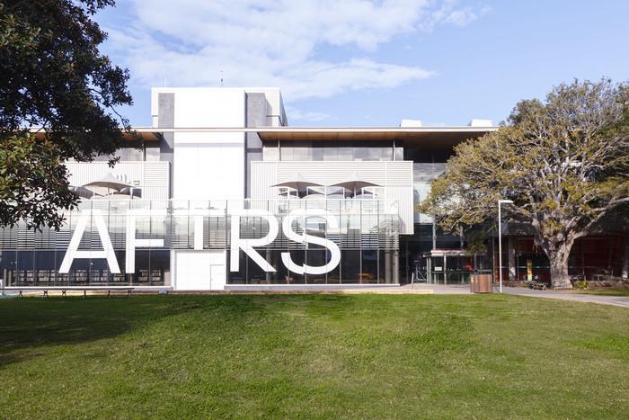 Australian Film Television and Radio School 1
