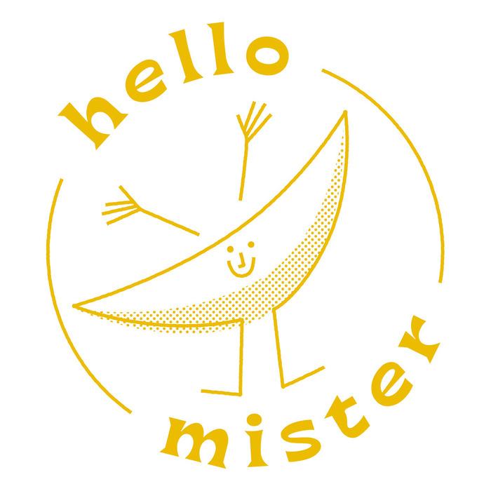 Hello Mister 5