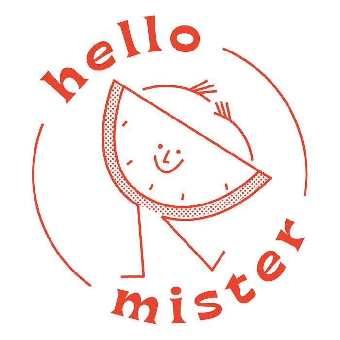 Hello Mister 6
