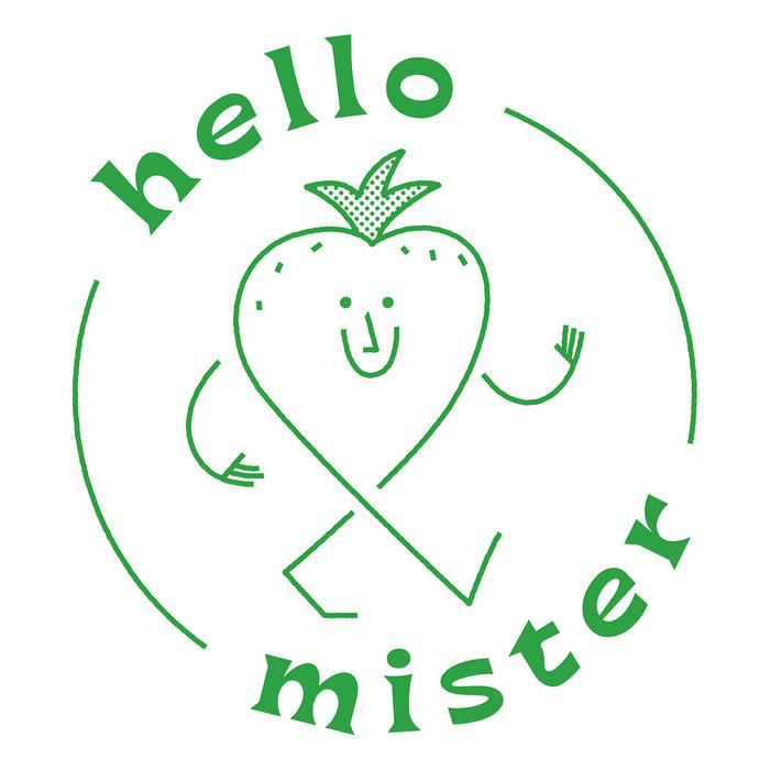 Hello Mister 7