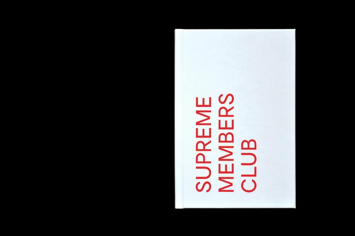 Supreme Members Club 2