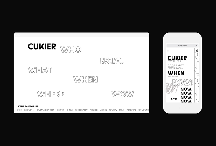 Web Design by Daga Podkrólewicz. Web Development by On The Rocks