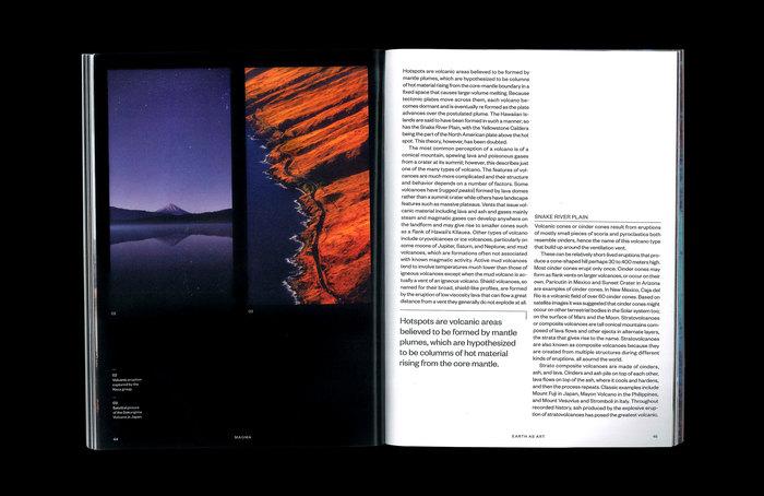 Magma magazine 3