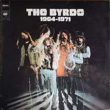 <cite>The Byrds 1964–1971</cite> (Dutch 2 LP)