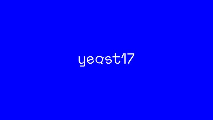 Yeast 17 9