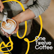 One Twelve Coffee