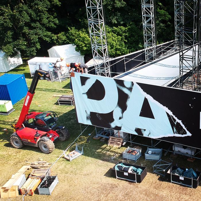 43rd Paléo Festival Nyon 2