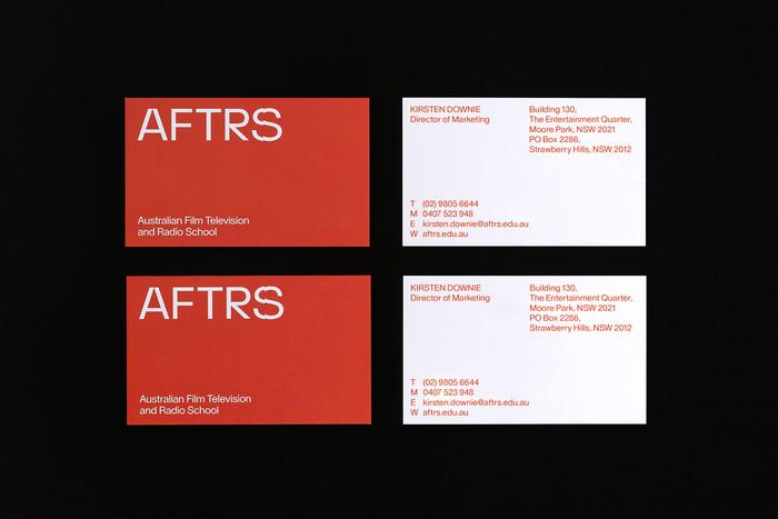Australian Film Television and Radio School 7