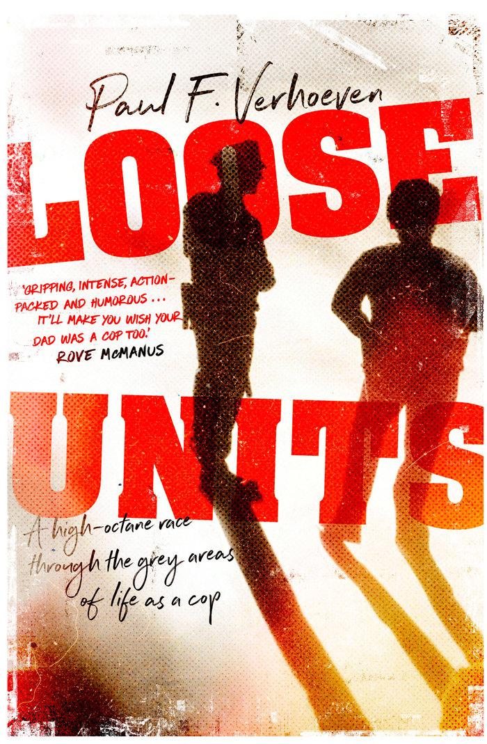 Loose Units – Paul F. Verhoeven