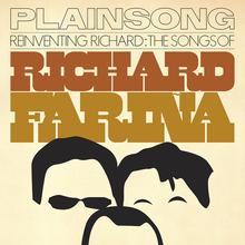 Plainsong concert poster