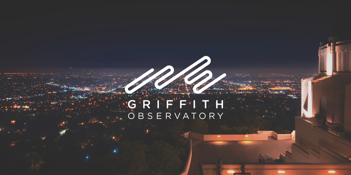 Griffith Observatory rebranding (fictional) 1