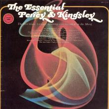 <cite>The Essential Perrey &amp; Kingsley</cite> album art