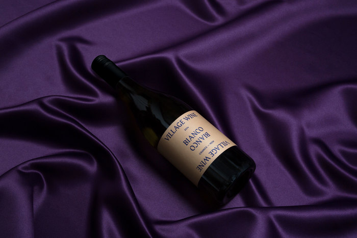 Village Wine labels 4