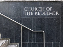Church of the Redeemer, Toronto