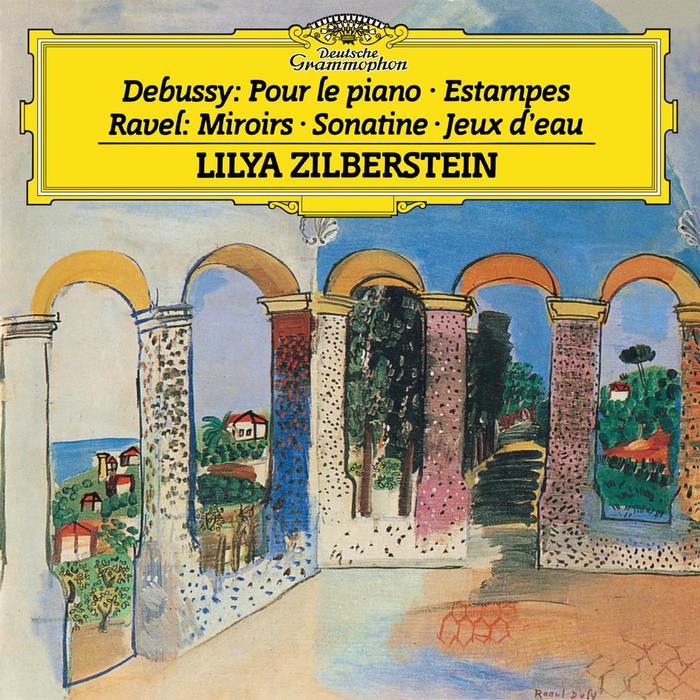 Lilya Zilberstein on Deutsche Grammophon (1989–94) 2