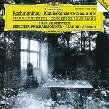 Lilya Zilberstein on Deutsche Grammophon (1989–94)