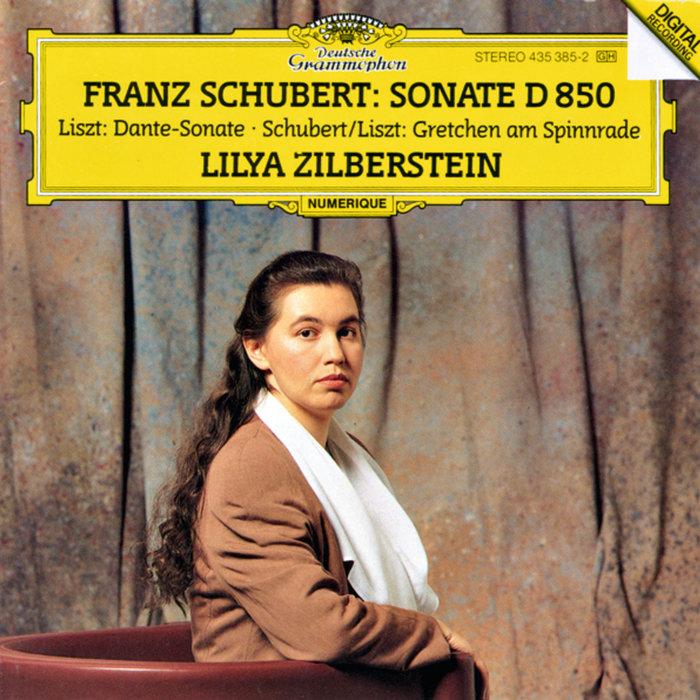 Lilya Zilberstein on Deutsche Grammophon (1989–94) 4