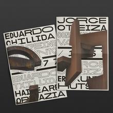 Oteiza & Chillida fanzines