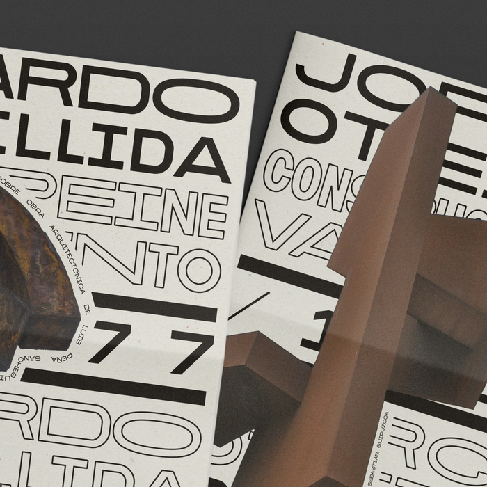 Oteiza & Chillida fanzines 2