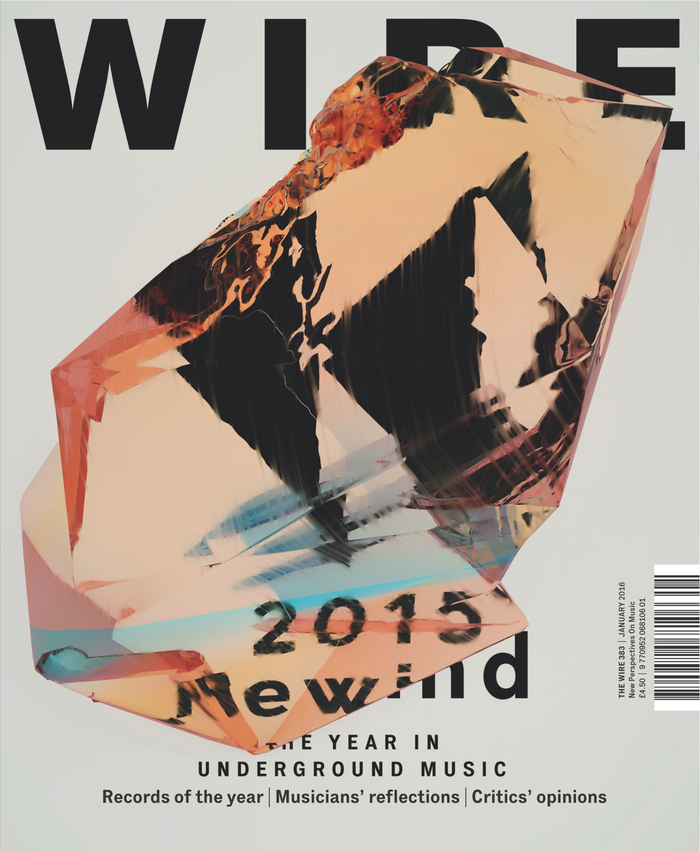 The Wire 383, January 2016