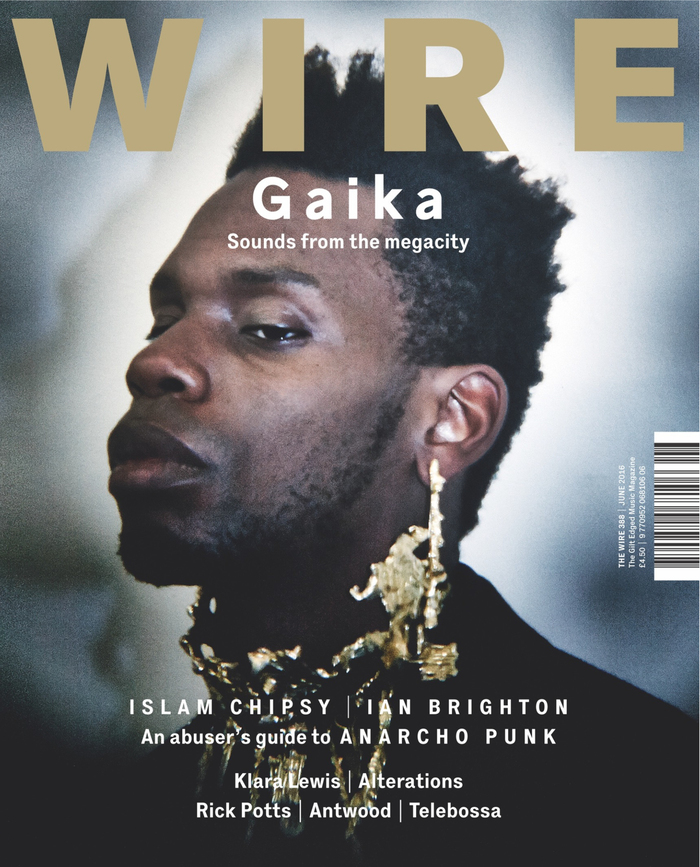 The Wire 388, June 2016