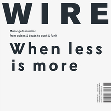 <cite>The Wire</cite> magazine, 2014–2018