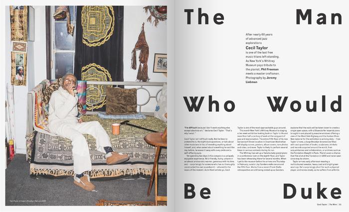 The Wire magazine, 2014–2018 18