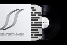 Rōnin Recordings RR002: <cite>Hysteresis</cite>