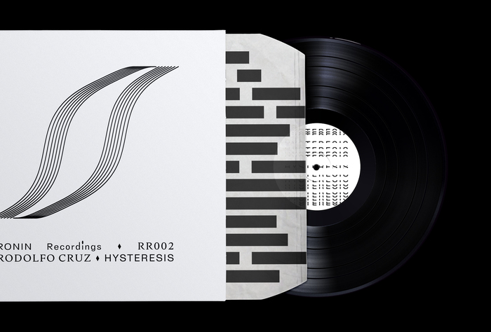 Rōnin Recordings RR002: Hysteresis 5