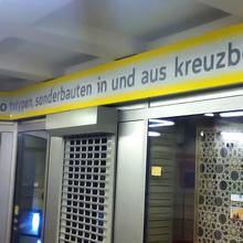 Prinzenbude Kreuzberg